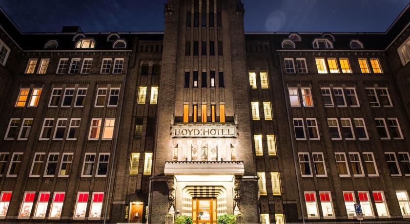Lloyd Hotel di Amsterdam.jpg