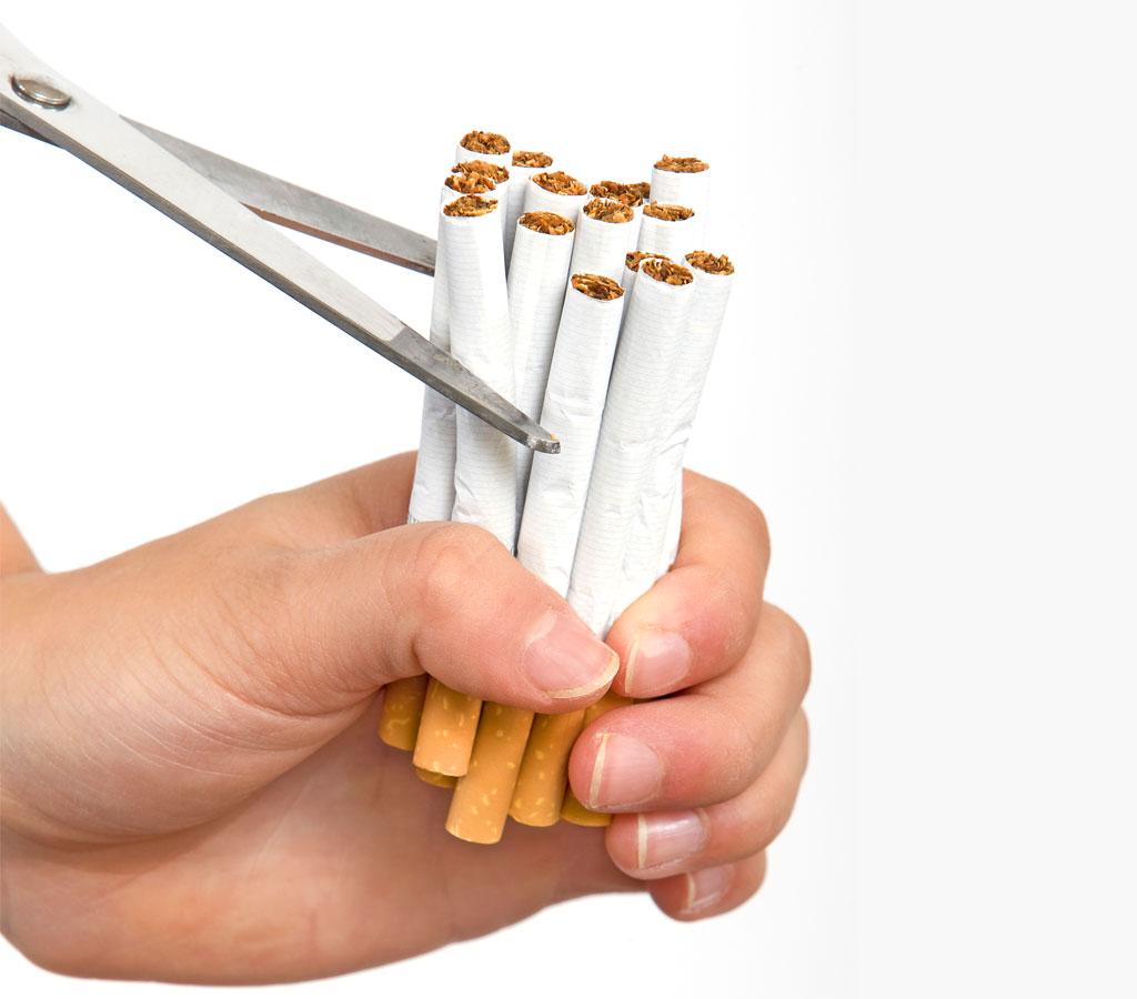 La tintura con questo scopo di smettere di fumare