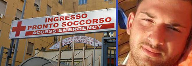 Napoli, ragazzo morto in ospedale.jpg